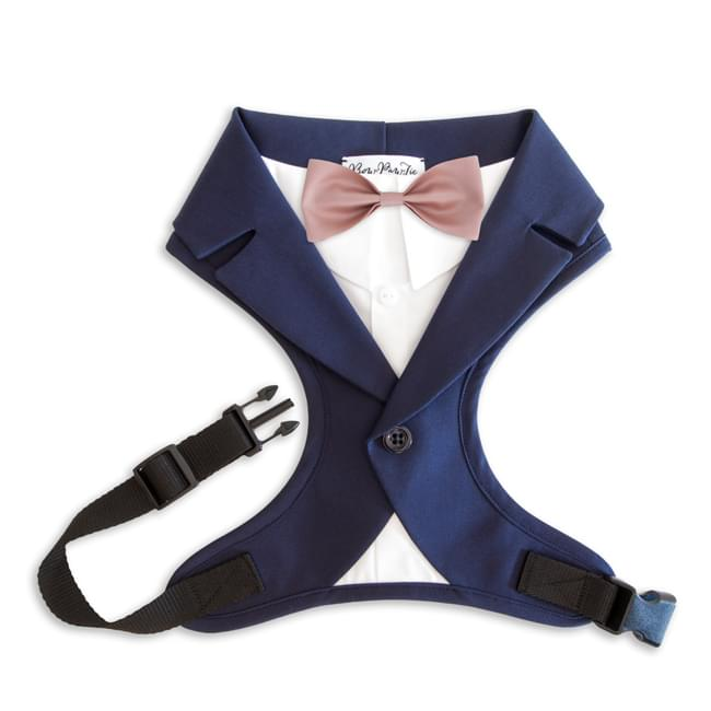 Choose the color of the bow tie!
